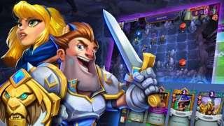 Состоялся релиз Hero Academy 2, игра стала бесплатной