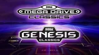 Официальный эмулятор SEGA Mega Drive и SEGA Genesis получил поддержку онлайн-мультиплеера