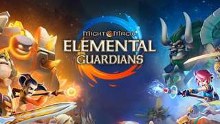 Состоялся релиз Might and Magic: Elemental Guardians
