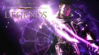 Разработка The Elder Scrolls: Legends передана другой студии