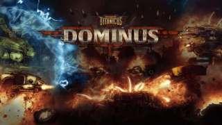 Стартовал ранний доступ стратегии Adeptus Titanicus: Dominus по вселенной Warhammer 40.000
