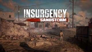 Новые подробности Insurgency: Sandstorm — предзаказ, ЗБТ, консольная версия и другое