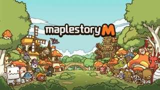 Открыта предварительная регистрация на глобальную версию MapleStory M