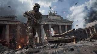 World War 3 — благодаря странице в Steam стали известны некоторые подробности