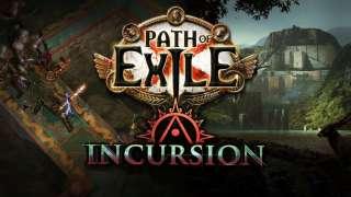 В Path of Exile вышло обновление с лигой Вмешательство