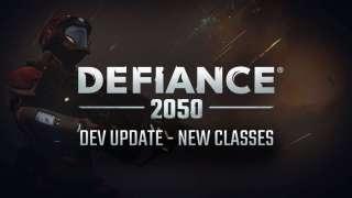 Разработчики Defiance 2050 рассказали про классы в игре