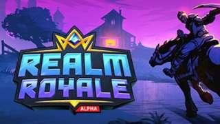 Realm Royale — стартовал ранний доступ