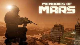 В раннем доступе вышла песочница Memories of Mars