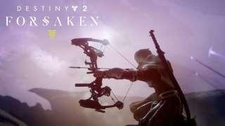 Представлено третье дополнение для Destiny 2
