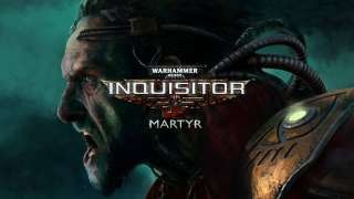 Warhammer 40.000: Inquisitor - Martyr покинул ранний доступ