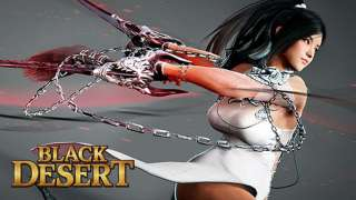 Black Desert — Лан получила пробужденное оружие
