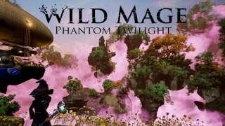 Wild Mage - Phantom Twilight — кампания по сбору средств прошла успешно