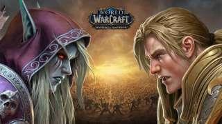 Выход аддона «Битва за Азерот» для World of Warcraft состоится одновременно во всем мире