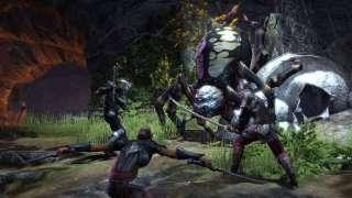 В The Elder Scrolls Online бесплатно раздают кронные ящики
