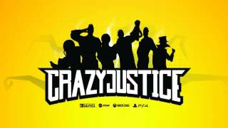Crazy Justice — не клон Fortnite