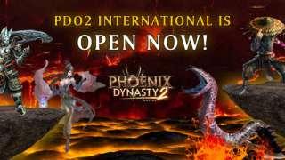 Состоялся официальный релиз Phoenix Dynasty 2