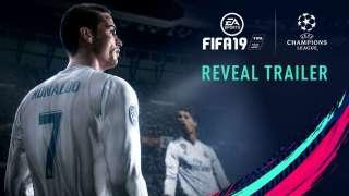 [E3 2018] [EA Play] Fifa 19: трейлер, дата выхода и подтвержденные платформы