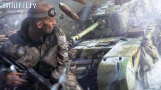 [E3 2018] [EA Play] Новый трейлер мультиплеера Battlefield 5 и свежие подробности
