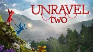 [E3 2018] [EA Play] Анонсирована кооперативная инди-игра Unravel Two