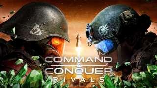 [E3 2018] [EA Play] Анонс Command & Conquer: Rivals, синематик и геймплейный трейлер