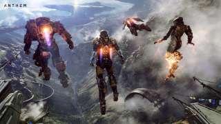 [E3 2018] [EA Play] Anthem — трейлер, геймплей, дата выхода и новые подробности