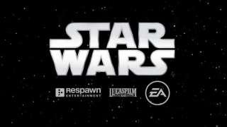 [E3 2018] [EA Play] Создатели Titanfall анонсировали Star Wars: Jedi Fallen Order