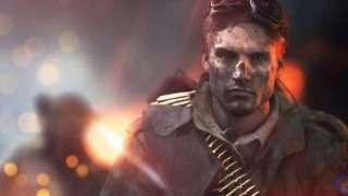 [E3 2018] [EA Play] Геймплей режима «Большие операции» в Battlefield V