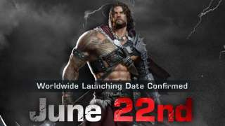 Объявлена дата глобального релиза Darkness Rises