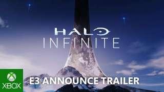 [E3 2018] Состоялся анонс Halo: Infinite