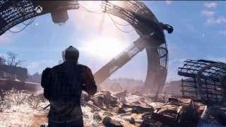 [E3 2018] Новый трейлер Fallout 76 и дата предзаказа