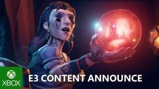 [E3 2018] Анонсированы два следующих дополнения для Sea of Thieves