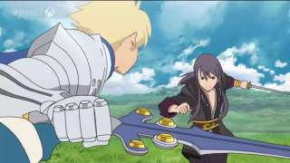 [E3 2018] Показан трейлер Tales of Vesperia: Definitive Edition