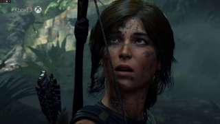 [E3 2018] Новый трейлер Shadow of the Tomb Raider