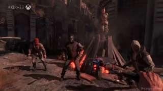 [E3 2018] Состоялся анонс зомби-экшена Dying Light 2