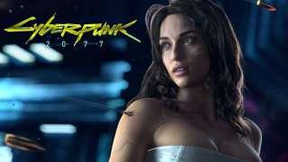 [E3 2018] CD Project RED показала трейлер Cyberpunk 2077