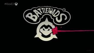 [E3 2018] Battletoads — боевые жабы вернутся в 2019 году