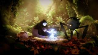 [E3 2018] Геймплей инди-платформера Ori and the Will of the Wisps