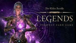 [E3 2018] Карточную игру The Elder Scrolls Legends ждут перемены
