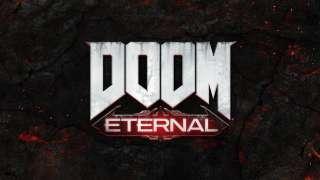 [E3 2018] Анонсирован шутер DOOM Eternal