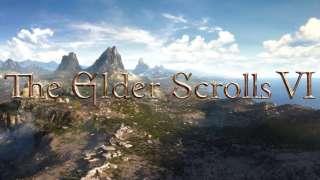 [E3 2018] Официально анонсирован The Elder Scrolls VI