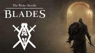 [E3 2018] Анонсирована мобильная игра The Elder Scrolls: Blades