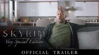 [E3 2018] Шуточный трейлер Skyrim: Very Special Edition