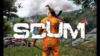 [E3 2018] Представлен новый трейлер SCUM