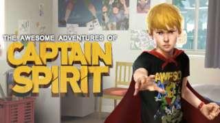 [E3 2018] Captain Spirit будет содержать много секретов Life if Strange