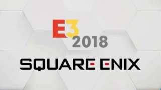 E3 2018: Все новости пресс-конференции Square Enix