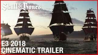 [E3 2018] Трейлер и геймплейный ролик Skull and Bones