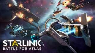 [E3 2018] Два новых трейлера Starlink: Battle for Atlas
