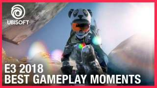 [E3 2018] Топ 10 моментов в играх от Ubisoft