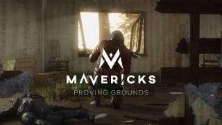 [E3 2018] Официальный сайт, запись на бету и трейлер Mavericks Proving Grounds
