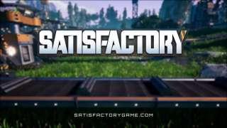 [E3 2018] Анонсирована песочница Satisfactory